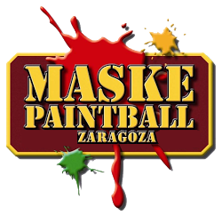 MASKEPAINTBALL